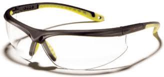 Защитные очки Clear HC 45