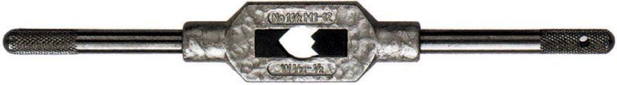 Держатель метчиков ручной DIN 1814